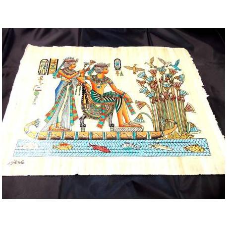 Papiro 40cmX35cm M25