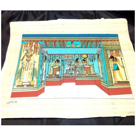 Papiro 40cmX35cm M27