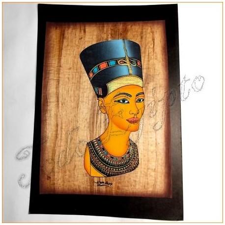 Papiro oscuro 9