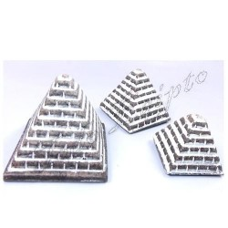 Piramides Cairo Amarillo