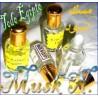Aceite concentrado Perfume Musk Negro