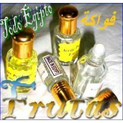 Aceite perfume egipcio  Fruta