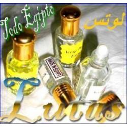 Aceite perfume egipcio Loto