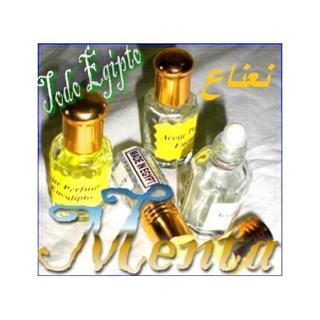 Aceite concentrado Perfume Lutas