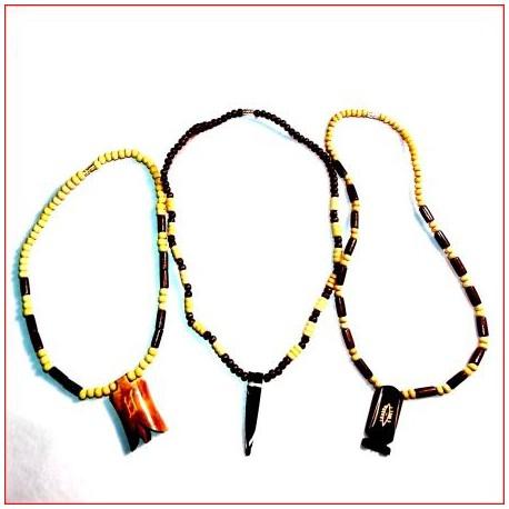 Collar Luxor 2