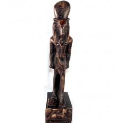 Figura egipcia Jnum