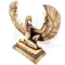 Figuras egipcias Diosa Isis Alas 3