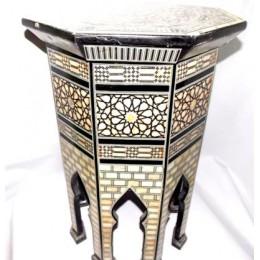 Mesas egipcias Baúl M1