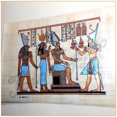 Papiro 30cmX25cm M9