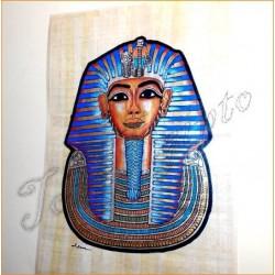 Papiros egipcios 30cmX25cm M12