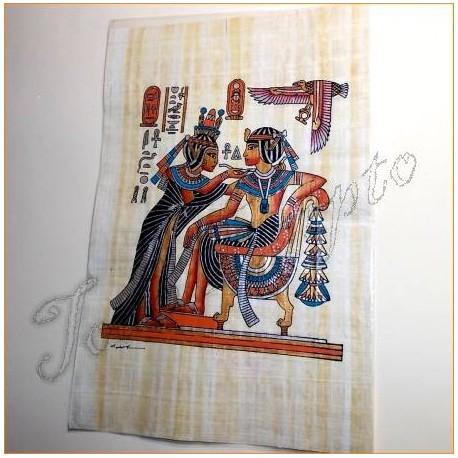 Papiro 30cmX25cm M14