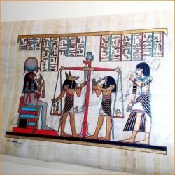 Papiro 30cmX25cm M24
