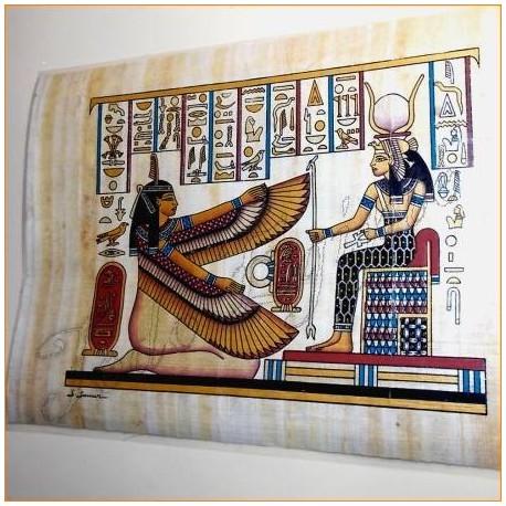 Papiro 30cmX25cm M26