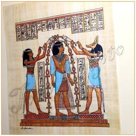 Papiro 40cmX35cm M1
