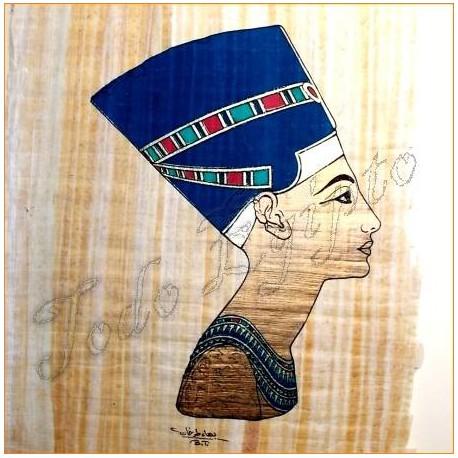 Papiro 40cmX35cm M7
