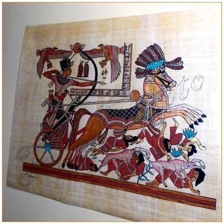 Papiro 40cmX35cm M8