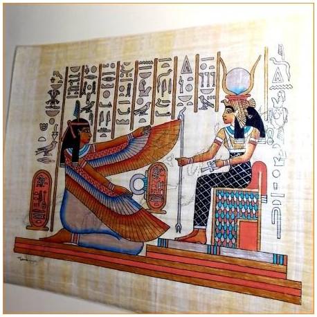 Papiro 40cmX35cm M11