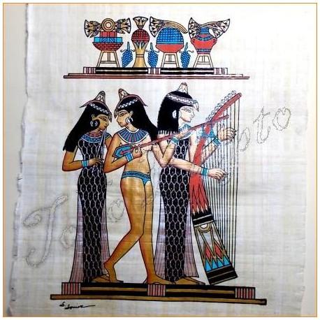 Papiro 40cmX35cm M21