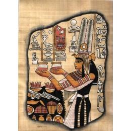 Papiro 30cmX25cm M12
