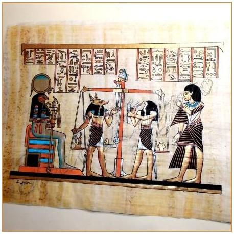 Papiro 40cmX35cm M22