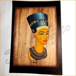 Papiro egipcio envejecido 40cmX35cm Luxor6