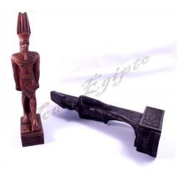 Figura egipcia Amón 1