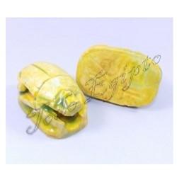 Escarabajo egipcio Amarillo M2