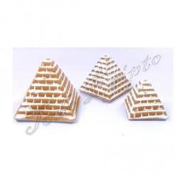 Pirámides Cairo Amarillo
