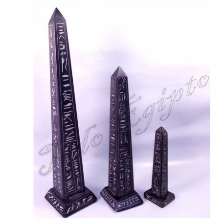 Obelisco Egipcio M1