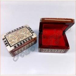 Cajas egipcias Nácar M1