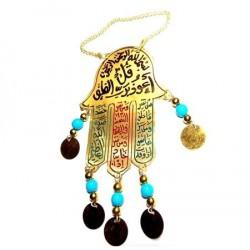 Mano Fatima Cairo 1