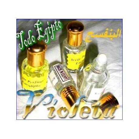 Aceite concentrado Perfume Sandalo