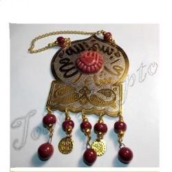 Artesania arabe amuleto 7