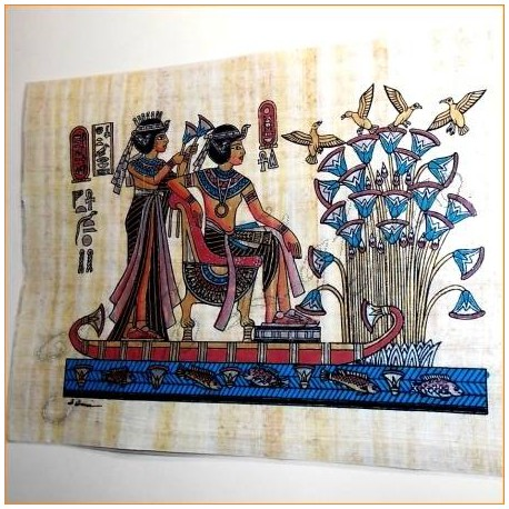 Papiro 30cmX25cm M3