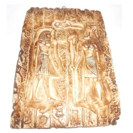 Cuadros egipcios Dioses inmortales