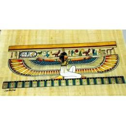 Papiros egipcios 30cmX25cm M36