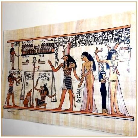 Papiro 30cmX25cm M4