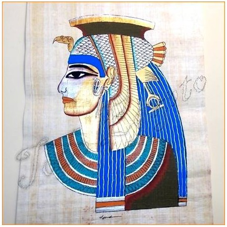 Papiro 30cmX25cm M6