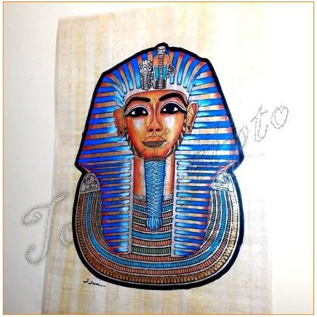 Papiro 30cmX25cm M11