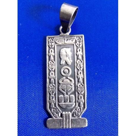 Colgante Tutankamón