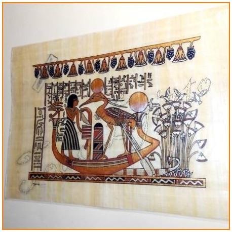 Papiro 30cmX25cm M16