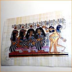 Papiro 30cmX25cm M19