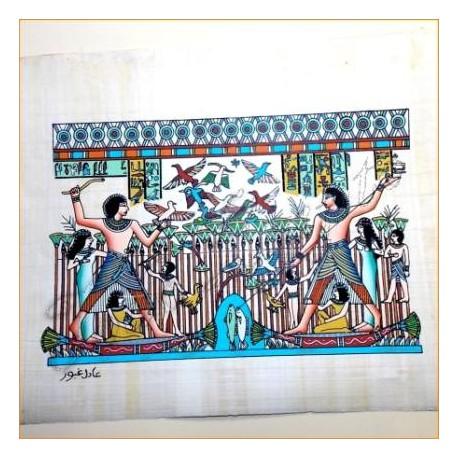 Papiro 30cmX25cm M20