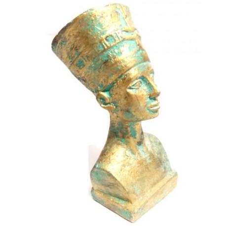 Figura egipcia Cleopatra