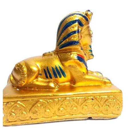 Esfinge egipcio