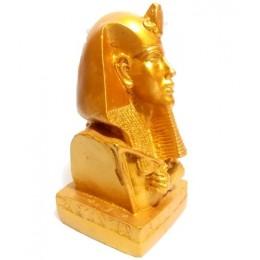 Dios egipcio Tutankamón