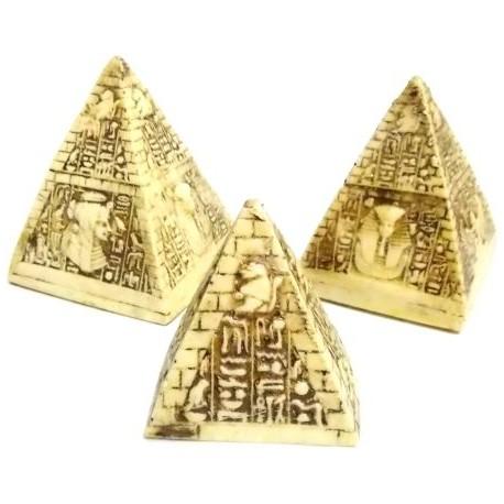 Pirámides Cairo Marrón