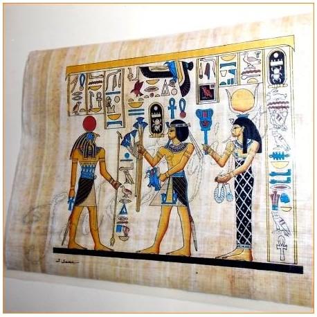 Papiro 30cmX25cm M29