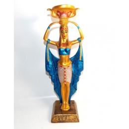 isis figura egipcia