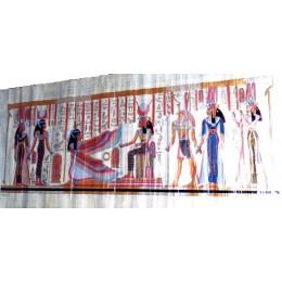 Papiros egipcios grandes